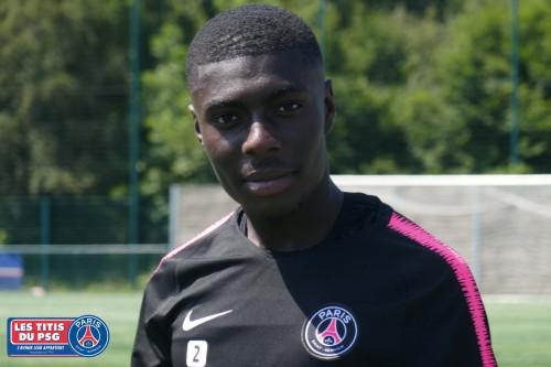 [Amical N°1-N2] Compte-rendu de Le Havre AC (N2) – PSG 3-1 (2-1)