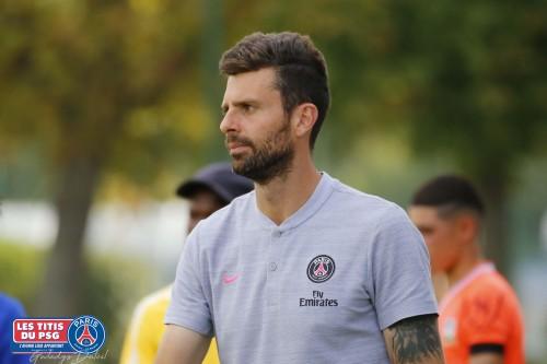 [9J-U19] Valenciennes FC (6e) – PSG (2e) 1-1 (0-0) «Les Titis calent avant la réception de Naples…»