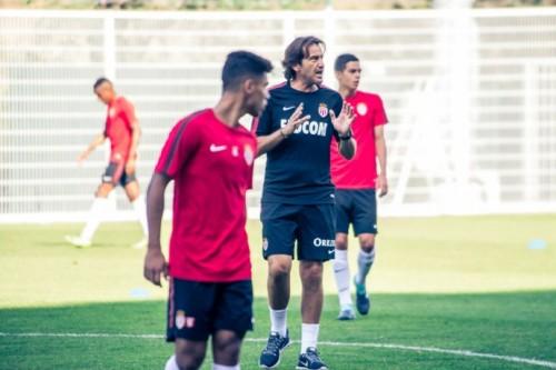 [Anciens] Suite au départ de Leonardo Jardim (AS Monaco/L1), David Bechkoura assure l'intérim !