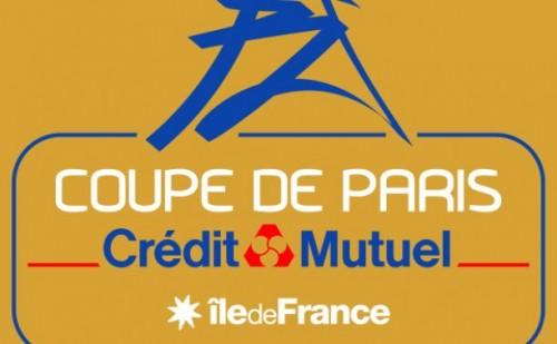 [Coupe de Paris-1/8F] PSG (R1) – ES Nanterre (R2) 4-1 (1-1) « Les Titis continuent leur route ! »
