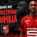 officiel-souleyman-doumbia-signe-a-rennes-jusqu-en-2022-doumbia,241923
