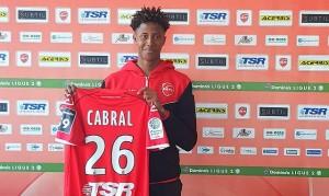 Cabral Pro 640