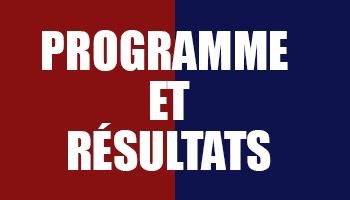 Programme et resultat