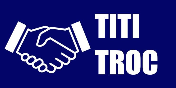 Titi-Troc] En construction... - Les Titis du PSG