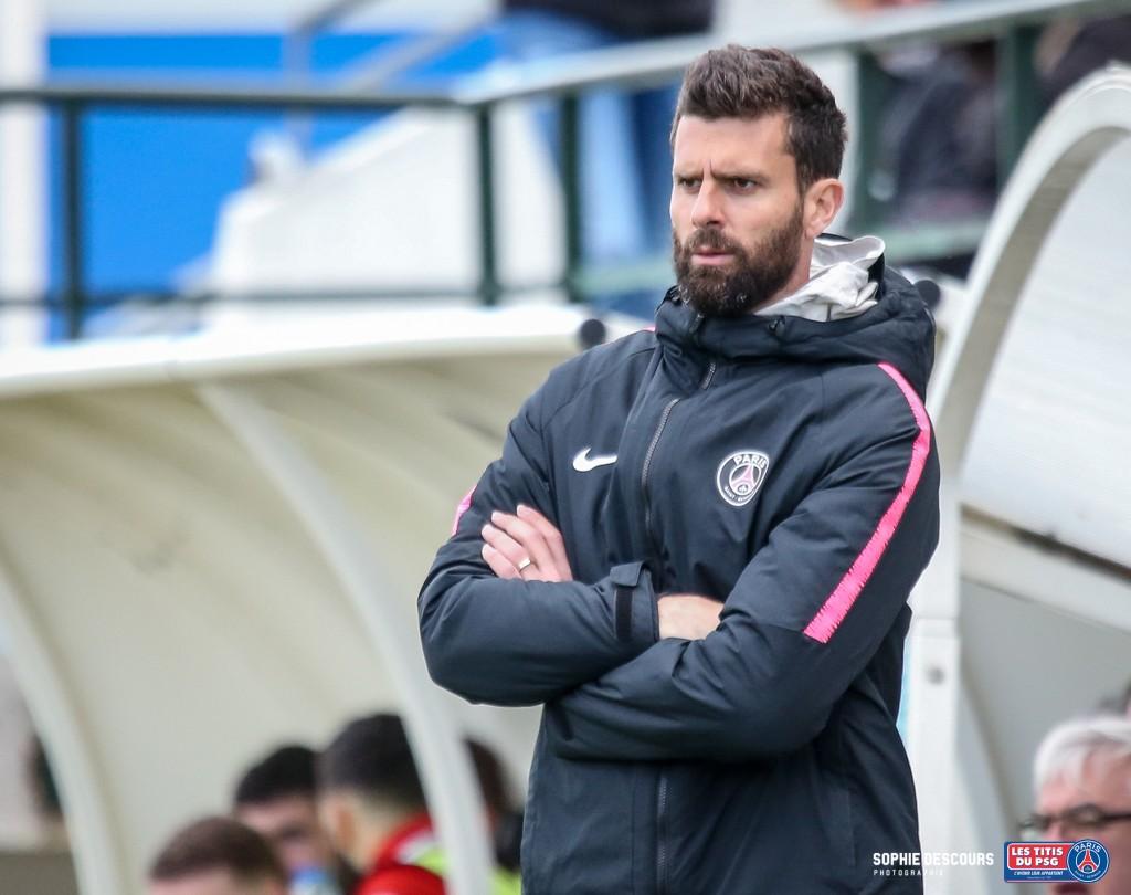 CR U19 PSG vs BOULOGNE 12 05 2019 - 05
