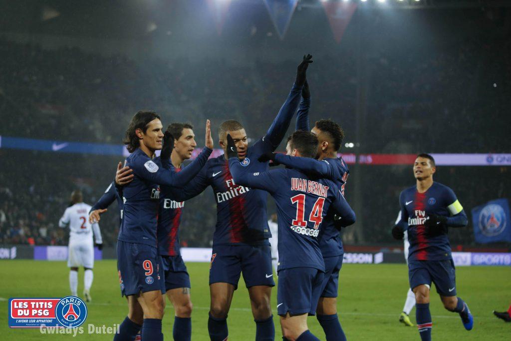 Calendrier Ligue 1 Psg 2019 2020.News Pros Le Calendrier 2019 2020 Du Psg En L1 Devoile
