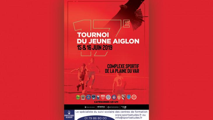 Tournoi du jeune Aiglon : coup d'envoi ce samedi