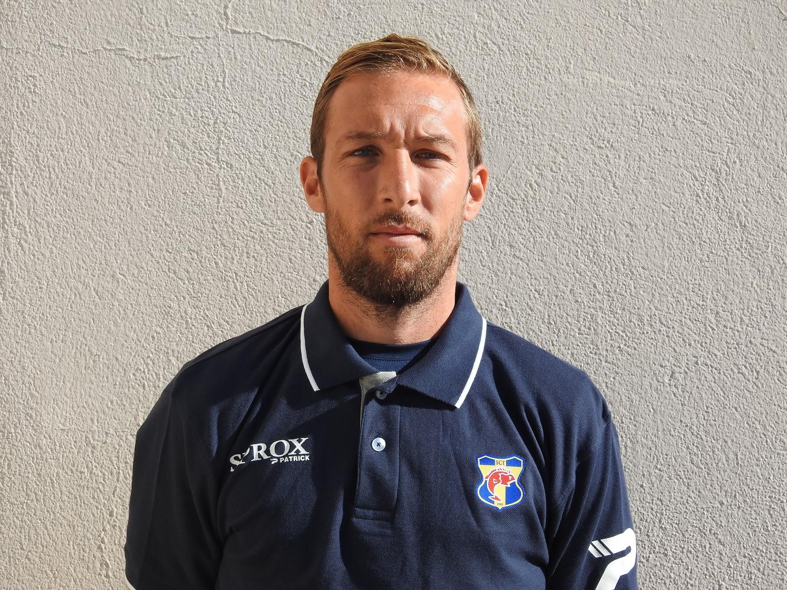 Mercato-Anciens] Sébastien Atlan (Toulon) signe au Canet RFC (N3) - Les  Titis du PSG