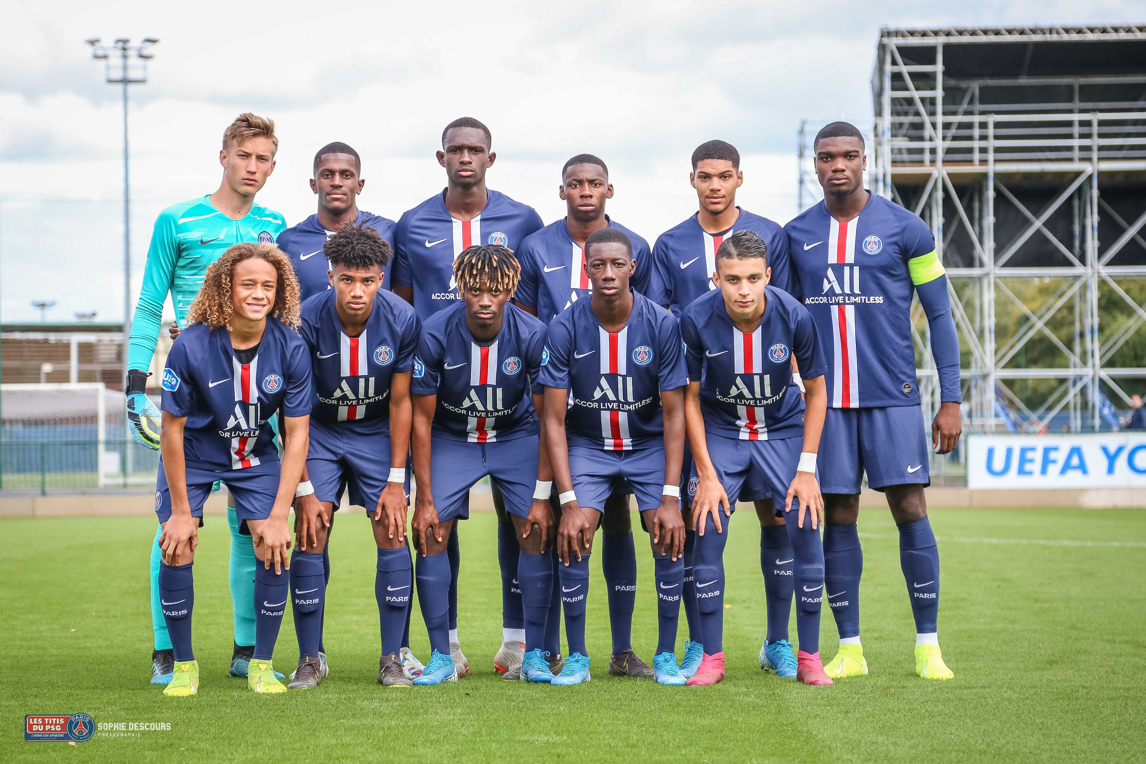 U19 Em 2021