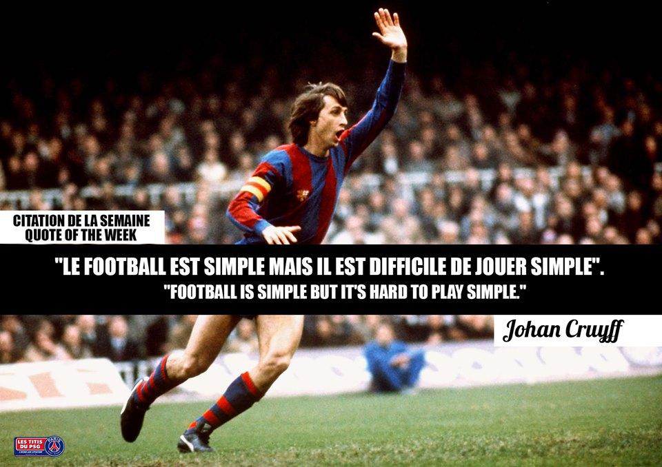 Proverbe Football Les Plus Beaux Proverbes