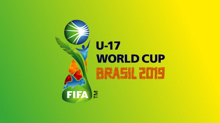 Calendrier Fifa Coupe Du Monde 2020.Mondial U17 Le Calendrier Complet De La Competition Les