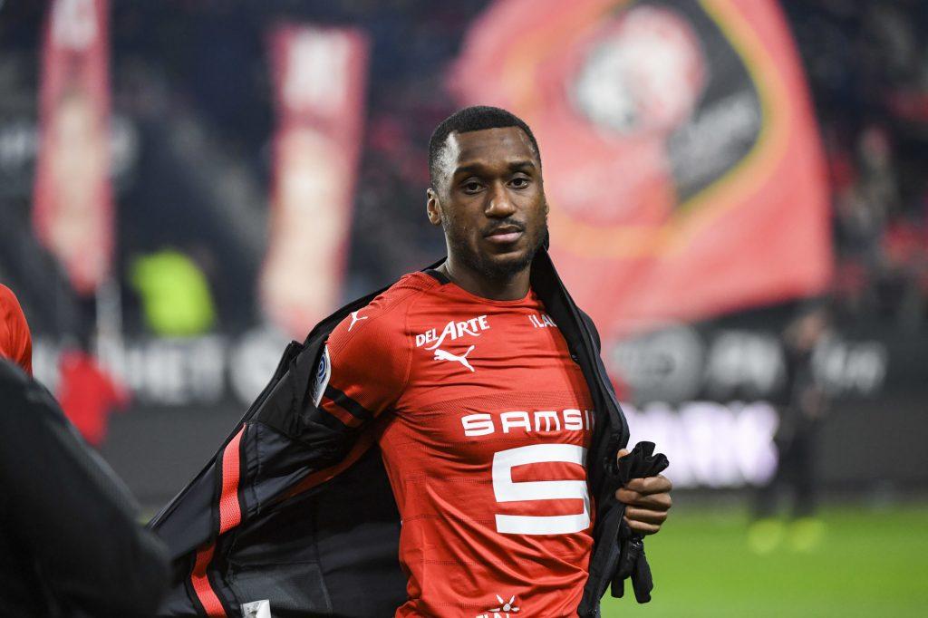 Mercato-Anciens] Souleyman Doumbia (Stade Rennais FC) vers le SCO ...