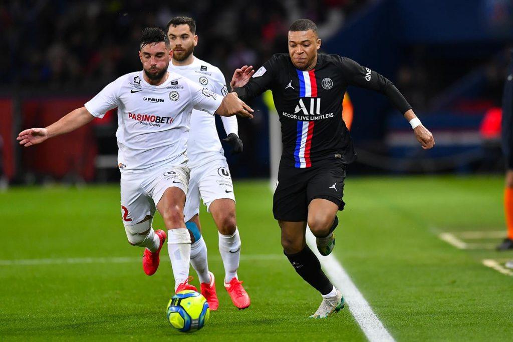 22J-L1] Revivez PSG-Montpellier (5-0) - Les Titis du PSG