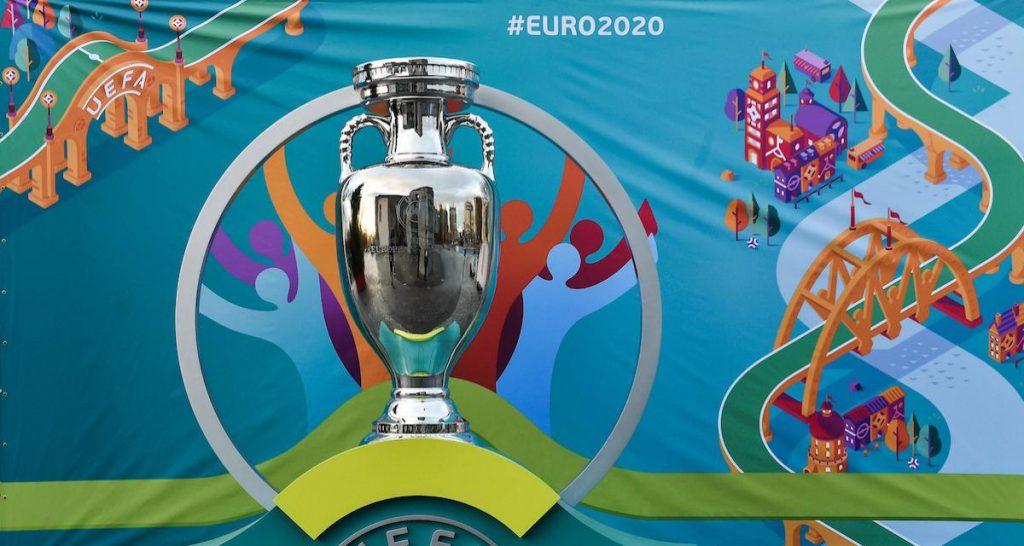 [EDF-A] Les groupes pour l'Euro 2021 sont connus - Championnat d'Europe 2020